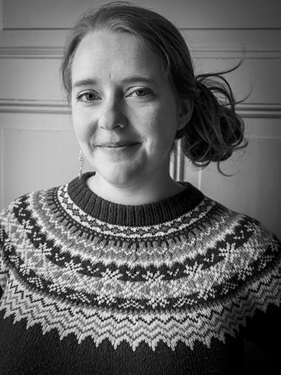 Anna Rydborg förbundsordförande RUM