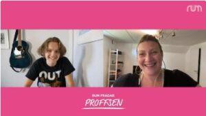 RUM frågar proffsen avsnitt 10 Sarah Dawn Finer