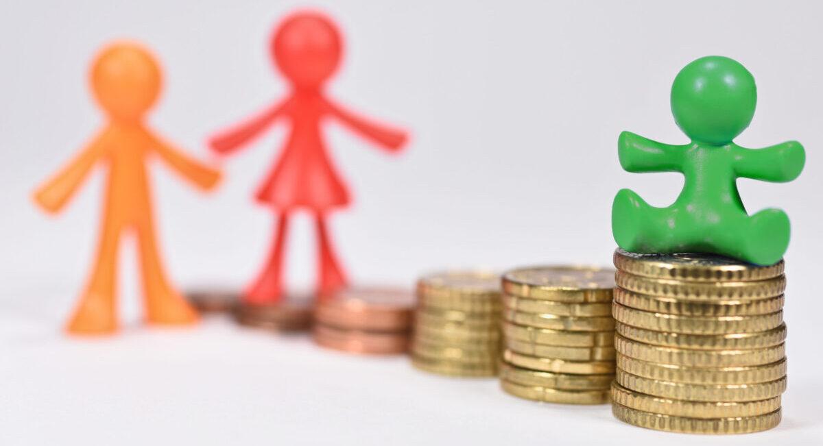 Medlemsrapportera din förening som har medlemsavgift