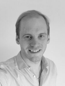 Vincent Ericsson förbundsordförande RUM