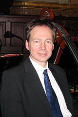 Björn Jernberg